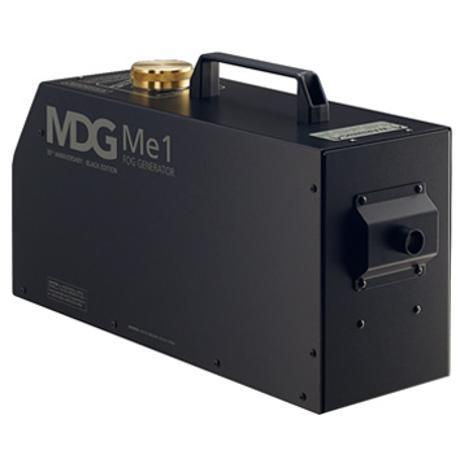 MDG ΜΗΧΑΝΗ ΚΑΠΝΟΥ CO2 OR N + DMX/RDM  715W 1 OUT