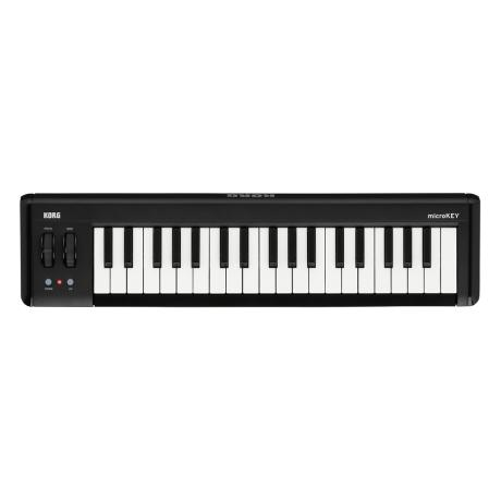 KORG USB MIDI KEYABORD 37 MINI KEYS