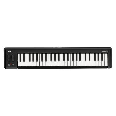 KORG USB MIDI KEYABORD 49 MINI KEYS