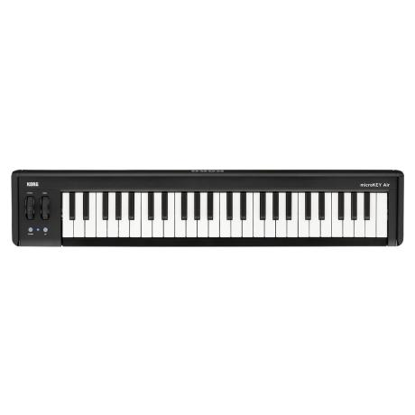 KORG USB MIDI KEYABORD 49 MINI KEYS WIRELESS
