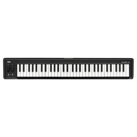 KORG USB MIDI KEYABORD 61 MINI KEYS WIRELESS