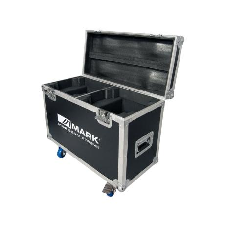 MARK FLIGHT CASE FOR MINI BEAM XTREME