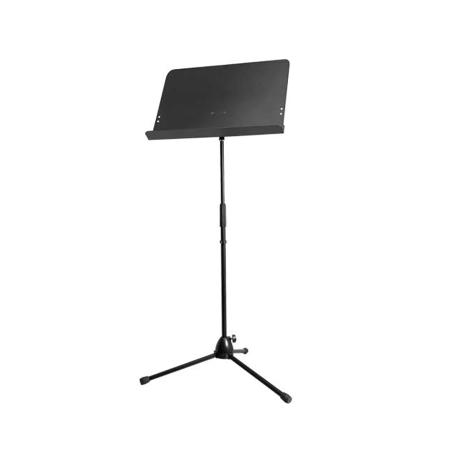 BESPECO MUSIC STAND WITH ALUMINIUM BOARD FOR ORCHESTRA