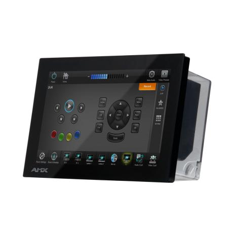 AMX 7'' Modero X Series Widescreen Tabletop TouchPanel