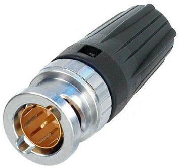 NEUTRIK REARTWIST HD BNC CABLE CONNECTOR