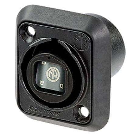 NEUTRIK CHASSIS CONNECTOR