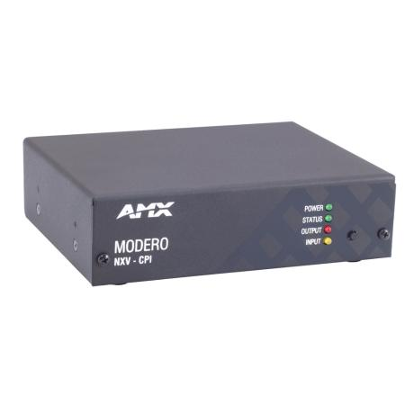 AMX Control Phone Interface