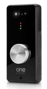 APOGEE USB MICROPHONE & MUSIC INTERFACE FOR MAC