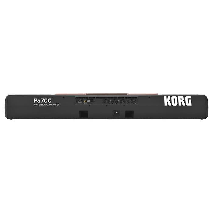 KORG ARRANGER / ΑΡΜΟΝΙΟ 61 KEYS-1