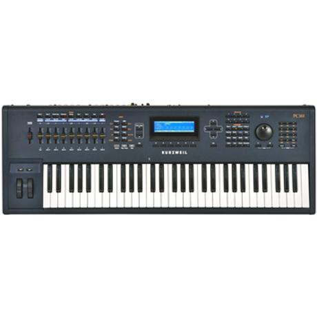 KURZWEIL MOTHER KEYBOARD 61 KEYS