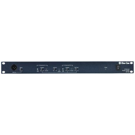 CLEARCOM ENCORE 2-CH RACKMOUNT POWER SUPPLY