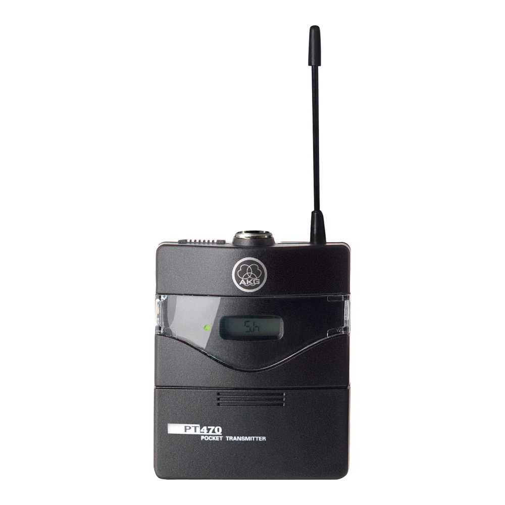 AKG BELTPACK UHF TRANSMITER