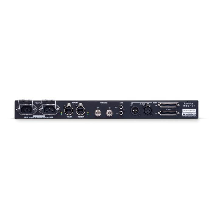 FOCUSRITE 16-CHANNEL AES 3 I/O