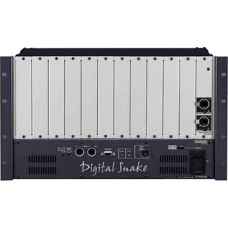 ROLAND BOX FOR MODULAR CONNECTIONS