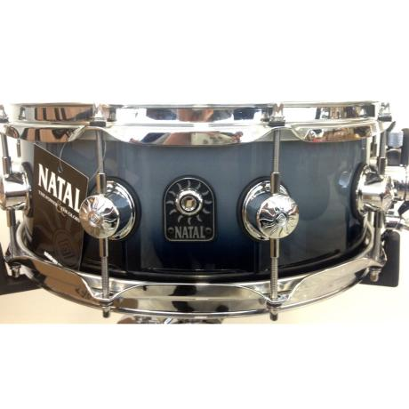 NATAL WALNUT 14X5,5 SNARE DRUM
