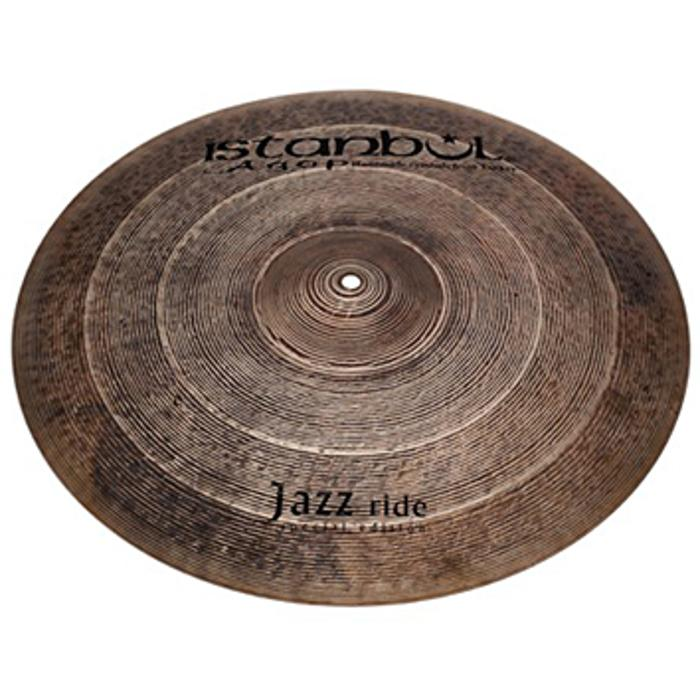 ISTANBUL CYMBAL RIDE 21'' SPECIAL EDITION