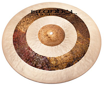 ISTANBUL CYMBAL JAZZ RIDE 22'' SULTAN SERIES