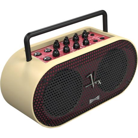VOX SOUNDBOX MULTIPURPOSE AMP/IVORY