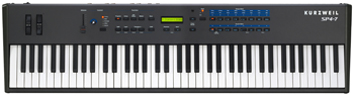 KURZWEIL STAGE PIANO 76 KEYS