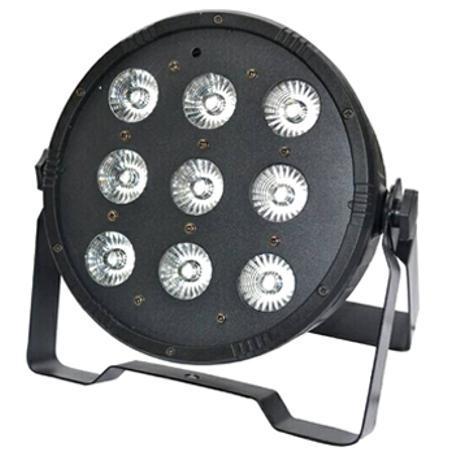 STARAY LED PAR RGBW 9X10W