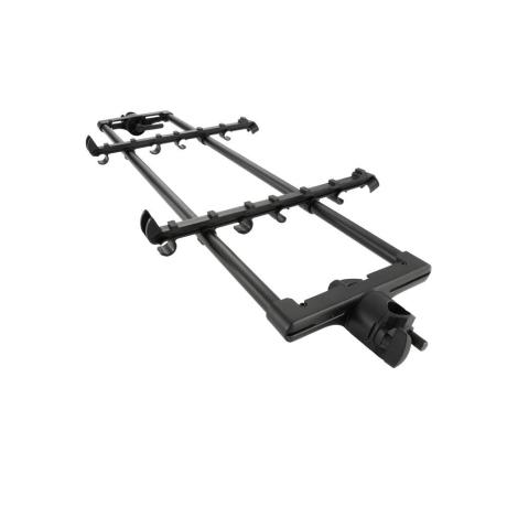 KORG KEYBOARD STAND EXTENTION SMALL BLACK