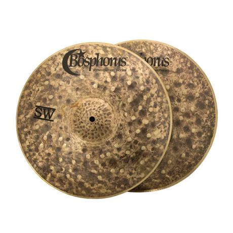 BOSPHORUS SYNCOPATION SW HIHAT 14''