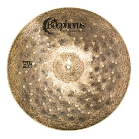 BOSPHORUS SYNCOPATION SW CRASH 17''