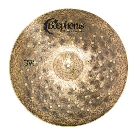 BOSPHORUS SYNCOPATION SW CRASH 18''