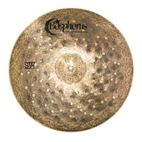 BOSPHORUS SYNCOPATION SW RIDE 19''