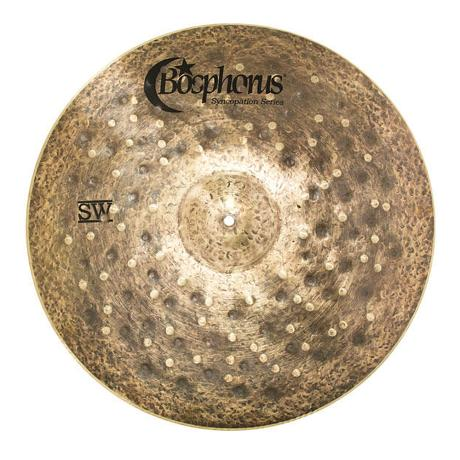 BOSPHORUS SYNCOPATION SW RIDE 21''