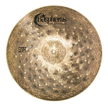 BOSPHORUS SYNCOPATION SW RIDE 22''