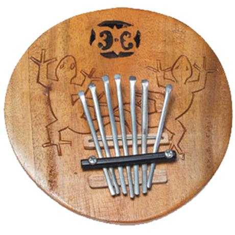 TOCA PERCUSSION COCONUT KALIMBA