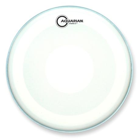 AQUARIAN STUDIO-X 14INCH TOM/SNARE DRUM HEAD
