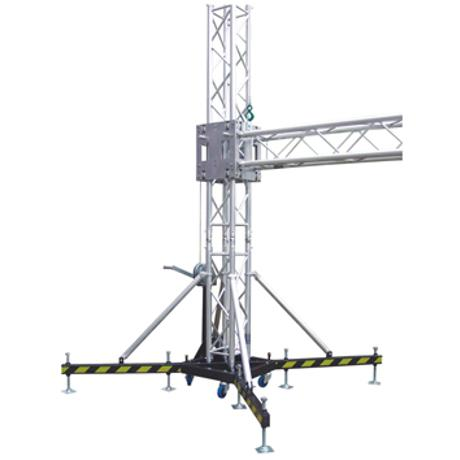 ALUTRUSS COMPLETE TOWER SYSTEM