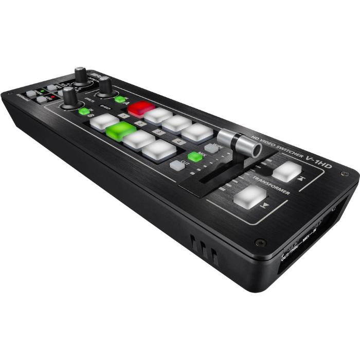 ROLAND 4 CHANNEL HD VIDEO MIXER FIX FORMAT-2