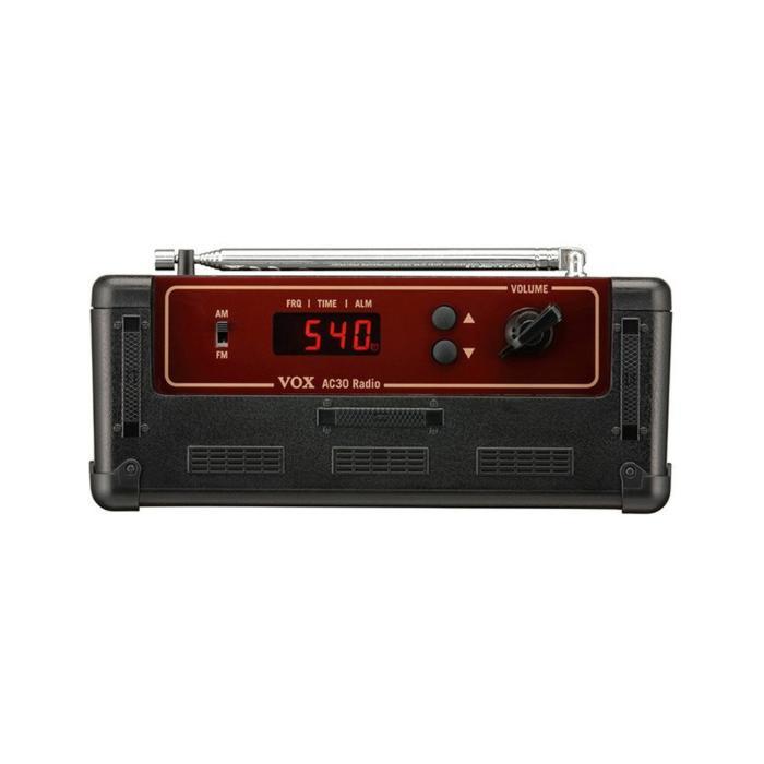VOX RADIO TUNER AM/FM-2