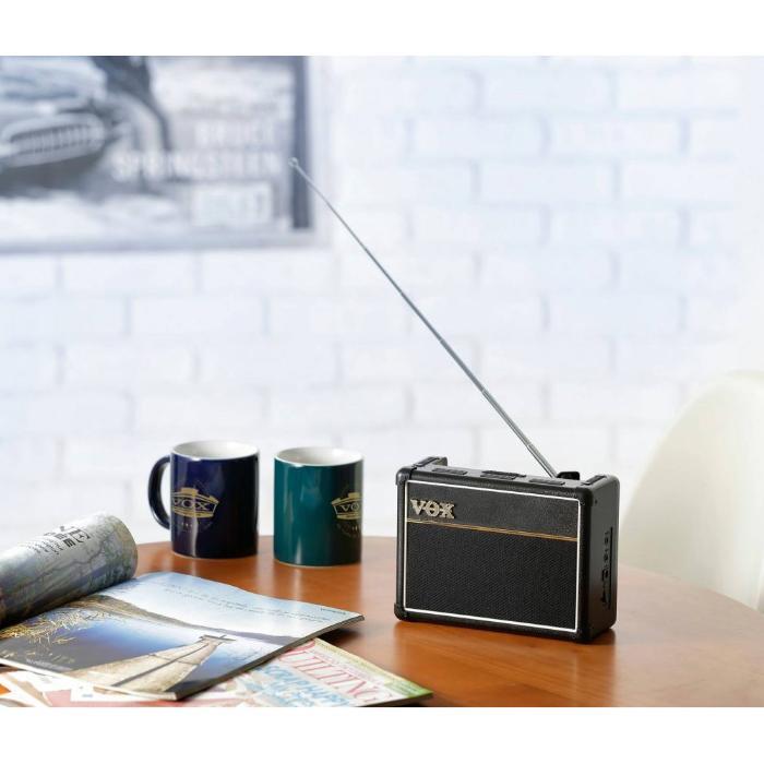 VOX RADIO TUNER AM/FM-3