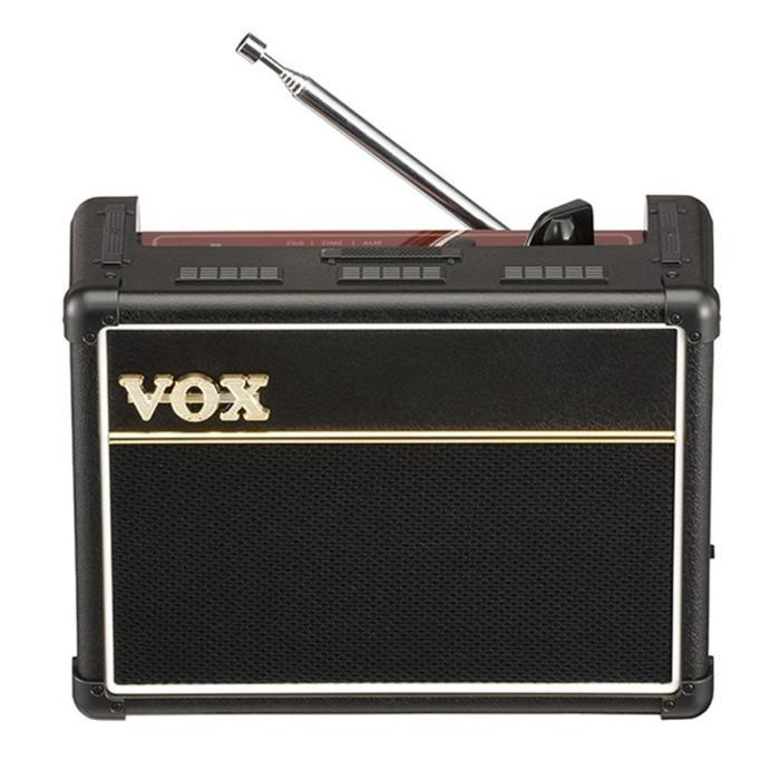 VOX RADIO TUNER AM/FM-0