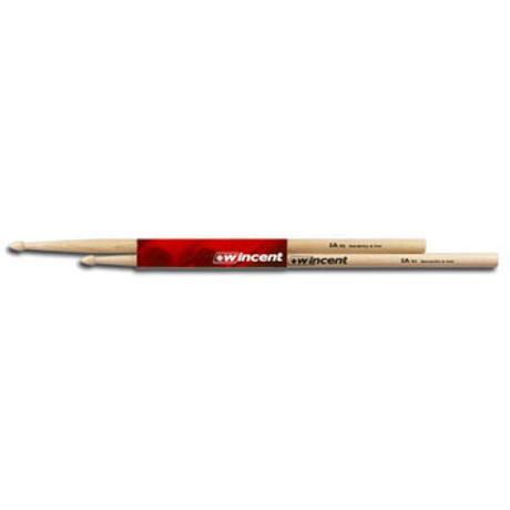 WINCENT HICKORY DRUM STICKS