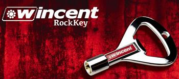 WINCENT ROCK KEY (1 pcs)
