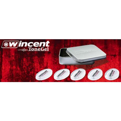 WINCENT TONE GEL Pin Packed ( 5 pcs in box)