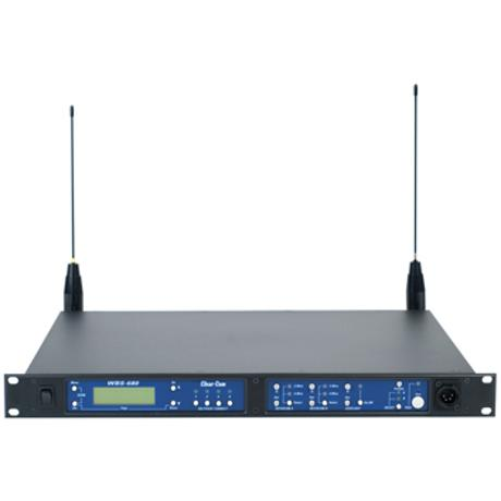 CLEARCOM 2CH FREQ.AGILE UHF INTERCOM BAND A2