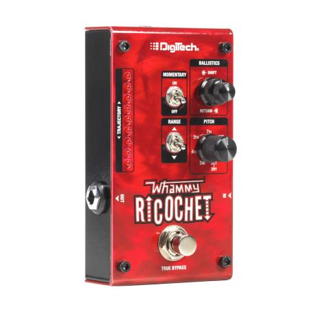 DIGITECH COMPACT MOMENTARY PITCH SHIFTER