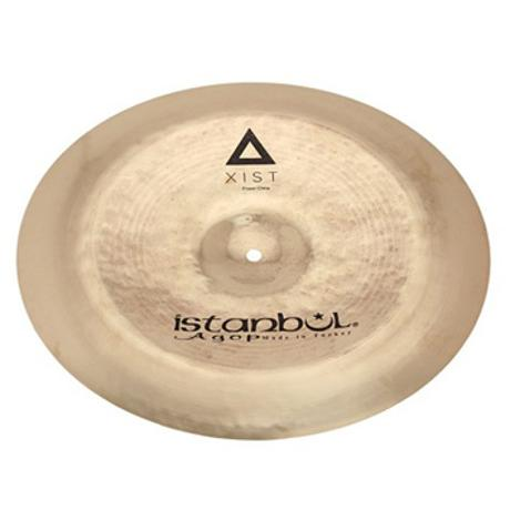 ISTANBUL XIST POWER CHINA 16'' BRILLIANT