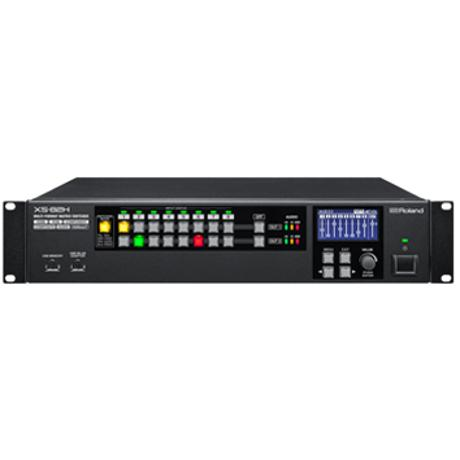 ROLAND MATRIX SWITCHER 8IN&2OUT WITH HD BASET