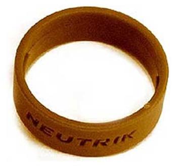 NEUTRIK COLORED CODING RINGS FOR XLR BROWN