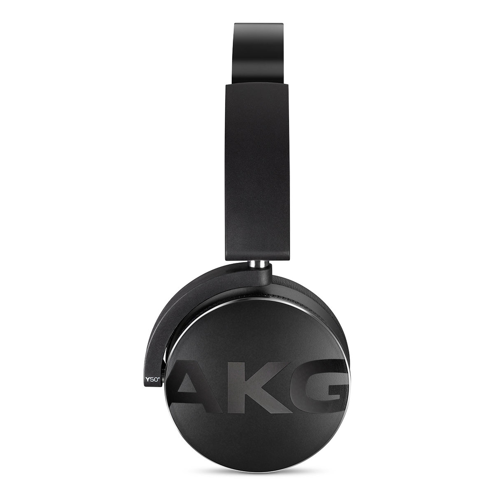 AKG FOLTABLE HEADPHONES CLOSED-BACK DESIGN + MIC
