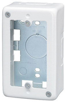 TOA WALL-MOUNT BOX FOR RS-140