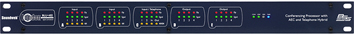 BSS NETWORKED SIGNAL PROCESSOR